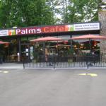 The Palms Cafe