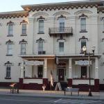 Photo of Historic Phelps Hotel Restaurant