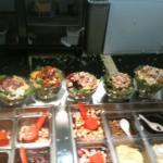 Photo of Fourleaf Chopped Salads
