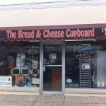 Photo of Bread & Cheese Cupboard