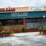 Photo of Tipico Cafe