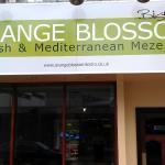 Photo of Orange Blossom Bistro