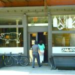 Photo of Zampa