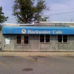 Backwater Cafe