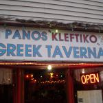 Photo of Panos Greek Taverna Kleftiko