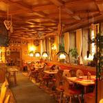 Restaurant Schinken-Peter Foto