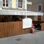 Photo de Le Cloitre