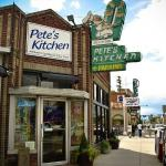 Photo of Pete's Kitchen