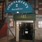 Photo of Vegetarian Paradise 2