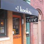 Photo of Kookoo Cafe