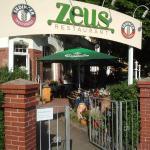 Foto de Restaurant Zeus