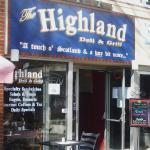 Highland Deli & Grill