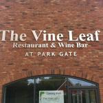 Photo of The Vine Leaf Longton