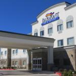 Baymont Inn & Suites - College Station