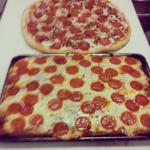 Sicilian pen Pizza