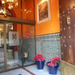 Casona de San Andres Hotel Foto