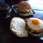 Φωτογραφία: Chikkowi Best Burgers & Ribs Mazatlan