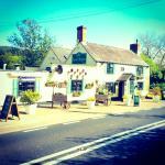 Foto de The Farmers Boy Inn