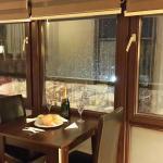 Çift kişilik penthouse oda