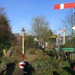 St Albans South Signal Box