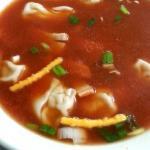 best wonton soup EVER