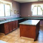 Large Club room Kitchen