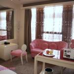Grand Metropark Yuantong Hotel Foto