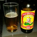 Ethiopian beer.