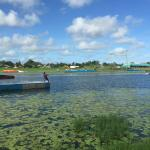 Aqua Park to save the day