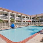 Motel 6 Thousand Oaks South Foto