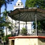 Praça da Bandeira - Itatiba