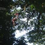 Zipline Fun @ YS Falls