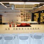 La Foodieteca