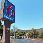 Foto di Motel 6 San Luis Obispo South