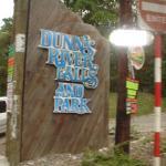 Entrada al Dunns Falls