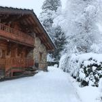 Ski Breezy Chalet d'Ile