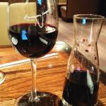 Red Wine Longpour @ LongHorn Steakhouse, 1709 Browns Bridge Rd, Gainesville, GA