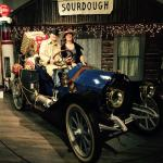 Very Cool Antique Auto Museum