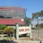 Hana Japan Steak & Seafood, Berkeley, Ca
