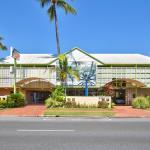 Cairns Rainbow Resort Street View