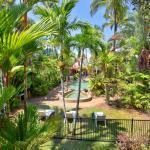 Cairns Rainbow Resort Gardens, Spa, Pool