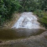 Natural Pools in Mataracu