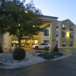 Comfort Inn North - Air Force Academy Area