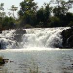 Bolaven Plateau Waterfalls