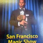 San Francisco Magic Show, San Francisco, Ca