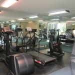 Exercise Room - Natural Light