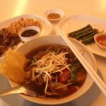 one of the best vegan restaurants in Bangkok