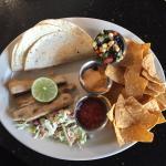 Good fish tacos