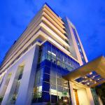 Photo of Hotel Santika Makassar