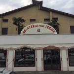 Zdjęcie Gelateria delle Terme